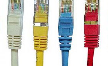 Patch cord UTP Cat.5e