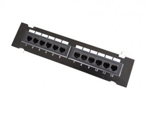 Patch Panel 10